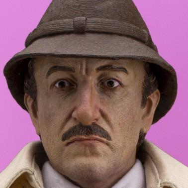 Peter Sellers L'inspecteur 1:6 action figure Web Exclusive - 8