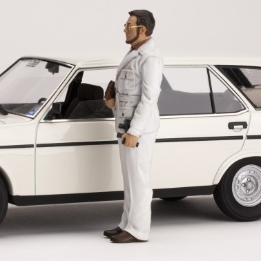 Furio with 131 Panorama 1:18 Resin Car WEB EXCLUSIVE - 18