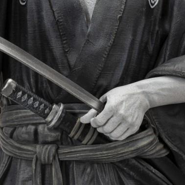 Toshiro Mifune Old&Rare 1/6 Resin Statue - 2