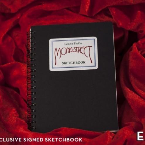Mona Street EXTRAconfezione con libretto di Leone Frollo - 2