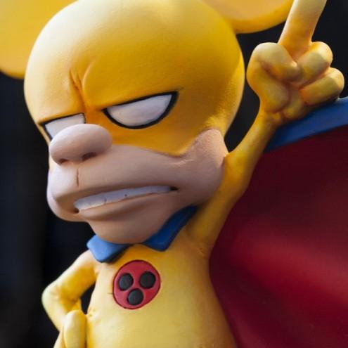 Statua in edizione limitata di Rat-Man - 1