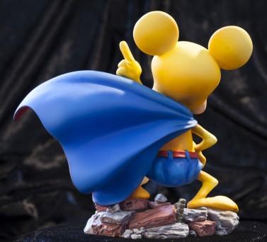 Statua in edizione limitata di Rat-Man - 10