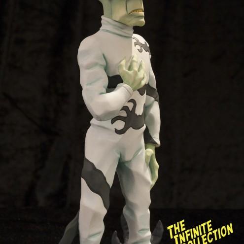 Rat-Man Infinite Collection | The statue ofJanus Valker - 6