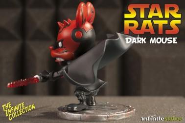 Rat-Man Infinite Collection statua da collezione Dark Mouse - 3