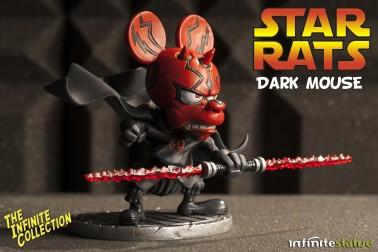 Rat-Man Infinite Collection statua da collezione Dark Mouse - 4