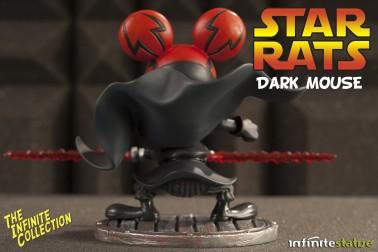 Rat-Man Infinite Collection statua da collezione Dark Mouse - 5