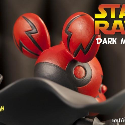 Rat-Man Infinite Collection statua da collezione Dark Mouse - 7