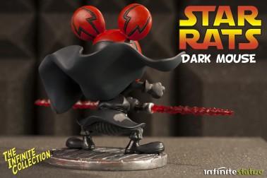 Rat-Man Infinite Collection statua da collezione Dark Mouse - 9