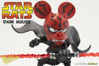 Rat-Man Infinite Collection statua da collezione Dark Mouse - 10