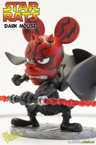 Rat-Man Infinite Collection statua da collezione Dark Mouse - 11