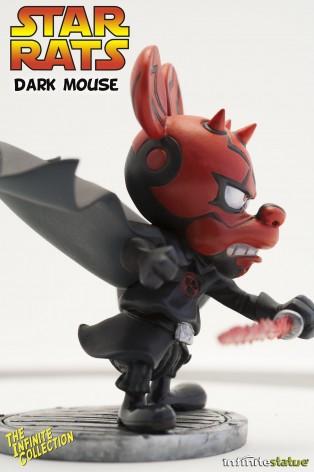 Rat-Man Infinite Collection statua da collezione Dark Mouse - 12