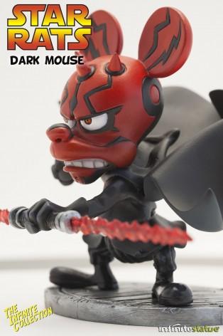 Rat-Man Infinite Collection statua da collezione Dark Mouse - 13