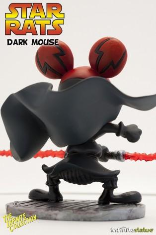 Rat-Man Infinite Collection statua da collezione Dark Mouse - 14
