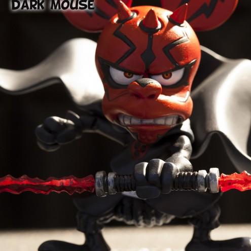 Rat-Man Infinite Collection statua da collezione Dark Mouse - 15