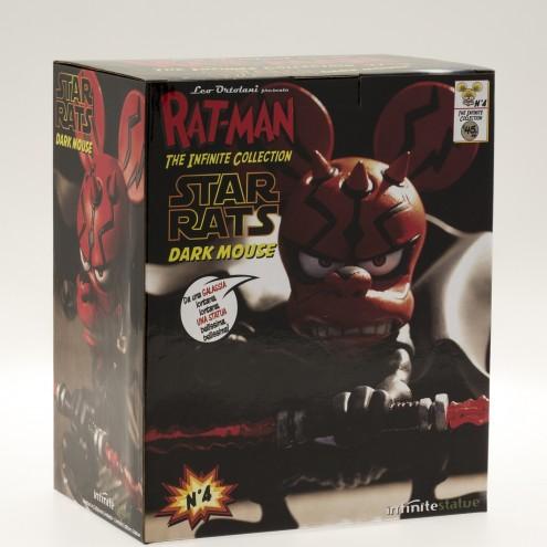 Rat-Man Infinite Collection statua da collezione Dark Mouse - 17