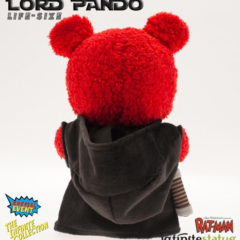 Peluche LORD PANDO Life-Size - 5