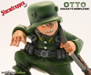 Statua da collezione di Otto / Sturmtruppen - 3