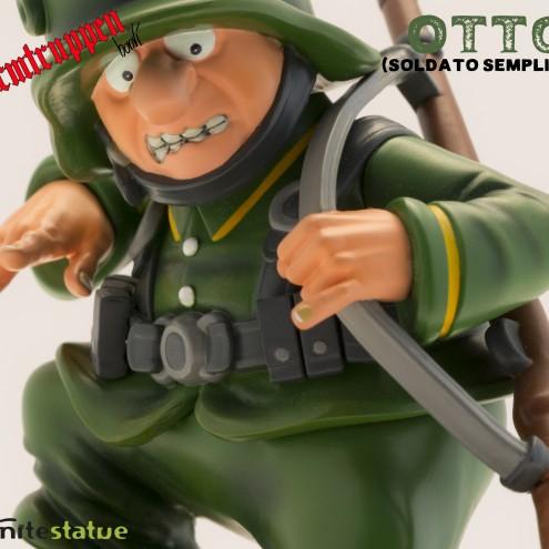 Statua da collezione di Otto / Sturmtruppen - 5