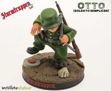 Statua da collezione di Otto / Sturmtruppen - 7