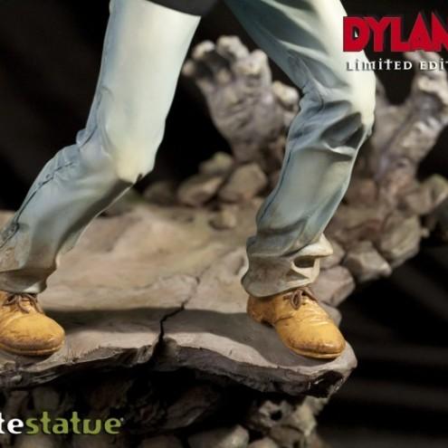 Statua in formato 1:6 Edizione Limitata del grande Dylan Dog - 5