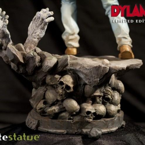 Statua in formato 1:6 Edizione Limitata del grande Dylan Dog - 7
