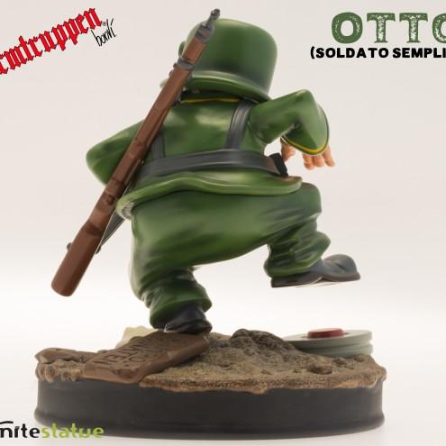 Statua da collezione di Otto / Sturmtruppen - 9