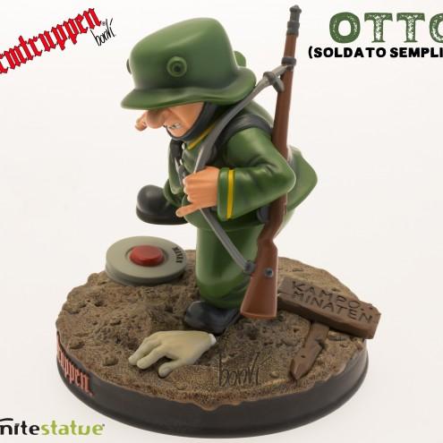 Statua da collezione di Otto / Sturmtruppen - 10