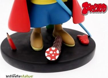Statua da collezione di Zorry Kid - 5
