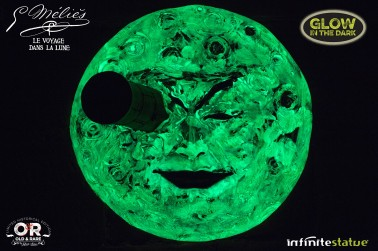 La luna di Méliès Special Edition versione fluorescente - 2