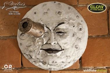 La luna di Méliès Special Edition versione fluorescente - 3