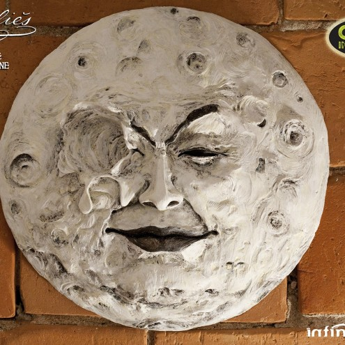 La luna di Méliès Special Edition versione fluorescente - 4