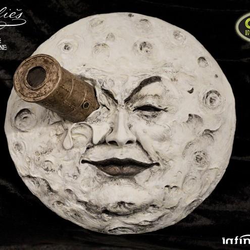 La luna di Méliès Special Edition versione fluorescente - 8