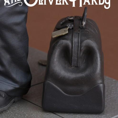 La statua di Stan Laurel & Oliver Hardy - 10