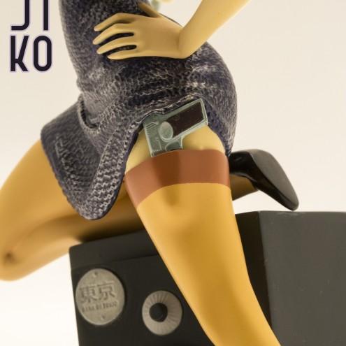 Statua di Fujiko Mine - 7