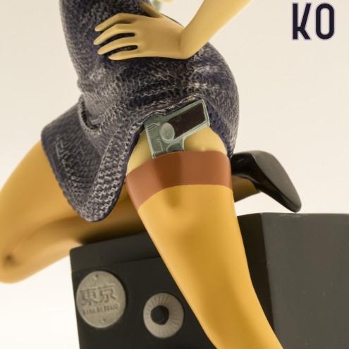 Statua di Fujiko Mine - 10