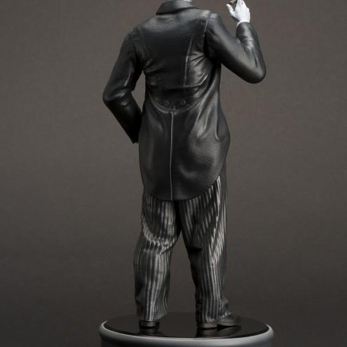 Statua di Groucho Marx un gigante della risata - 4