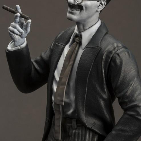 Statua di Groucho Marx un gigante della risata - 6