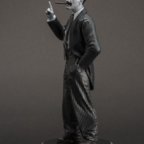 Statua di Groucho Marx un gigante della risata - 8