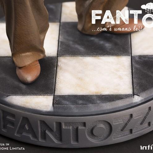Statua da collezione diFantozzi -11