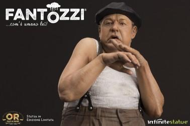 Statua da collezione diFantozzi -12