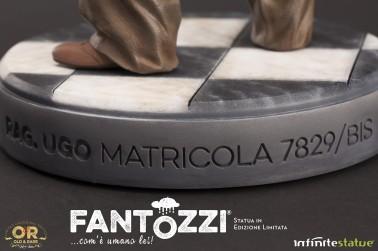 Statua da collezione diFantozzi -13