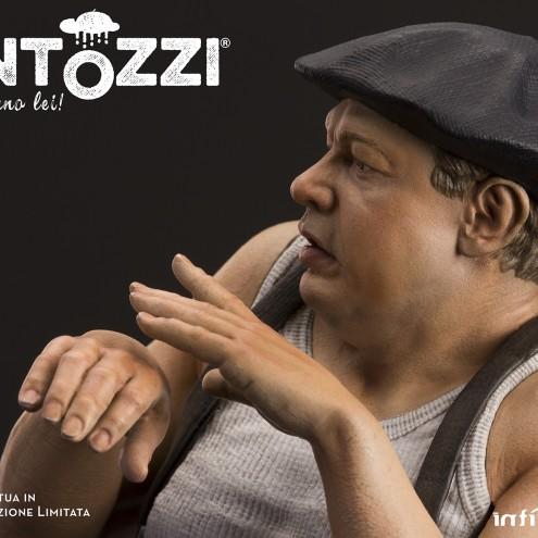 Statua da collezione diFantozzi -14