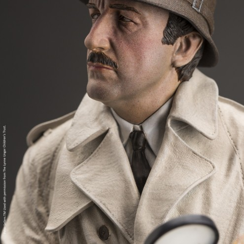 The Peter Sellers statue highly refined sculpture - 2