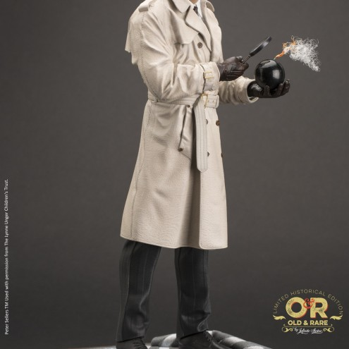 The Peter Sellers statue highly refined sculpture - 3
