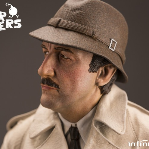 The Peter Sellers statue highly refined sculpture - 10