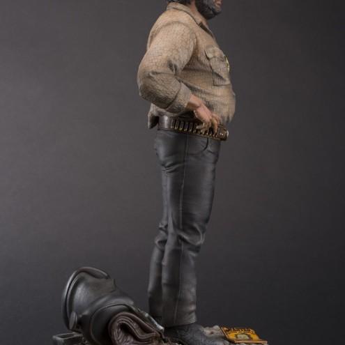 Statua in resina scala 1:6 di Bud Spencer - 4