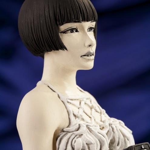 Valentina statua da collezione - 3