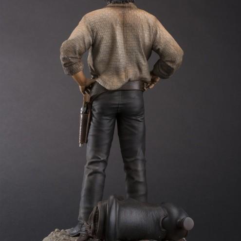 Statua in resina scala 1:6 di Bud Spencer - 11