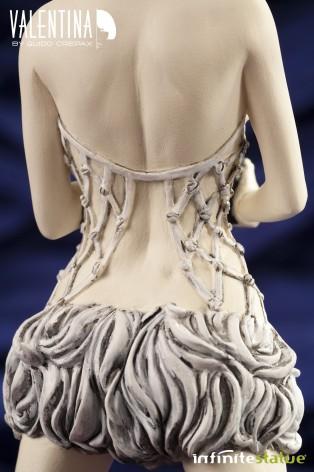Valentina statua da collezione - 4