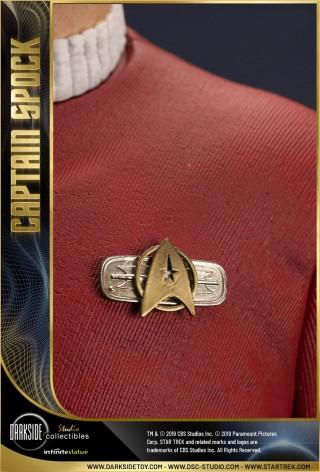 Leonard Nimoy è il Capitano Spock 1:3 EXCLUSIVE